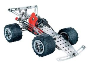 KM - RACING CAR/QUAD EITECH