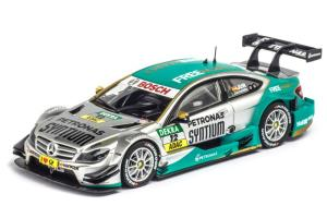 CARRERA - AMG MERCEDES C-COUPE DTM digit