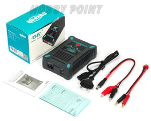 KM - B6AC COMPACT CHARGER