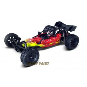 RK - 1/12 AUTO RC ELET. BUGGY RED