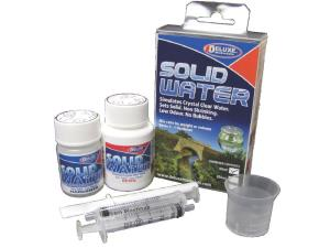 DELUXE - SOLID WATER 90 ml
