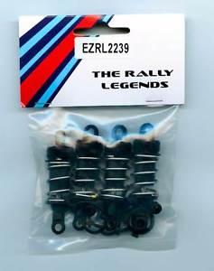 RALLY LEGENDS - SERIE AMM.RI LUNGHI RALLY (4)