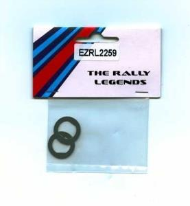RALLY LEGENDS - ANELLI DIFFERENZIALE