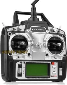 FLY SKY - FS T6 2,4GHZ