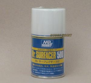 GUNZE SANGYO - B506 MR SURFACER 500 SPRAY 100ml