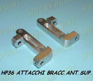 HOBBY POINT - ATTACCHI BRACCETTI ANT. SUP.