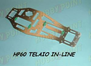 HOBBY POINT - TELAIO IN-LINE