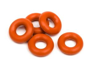 HPI - O-RING P3 IN SILICONE ROSSO (5)