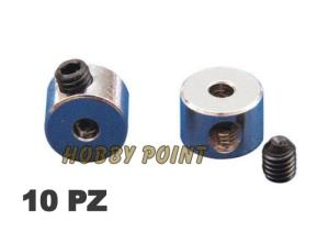 HOBBY POINT - COLLARINI 2 MM (10)