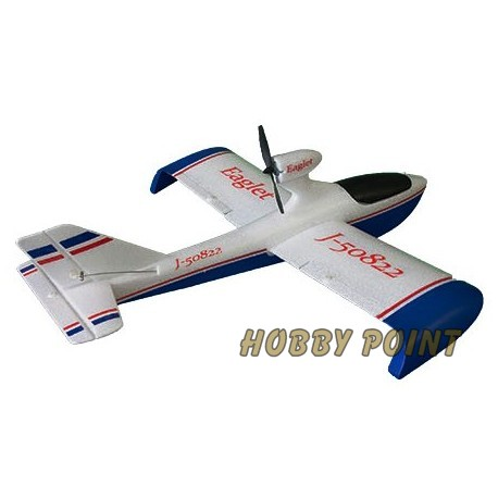 JOYSWAY - EAGLET MINI SEAPLANE RTF 2,4G MODE1