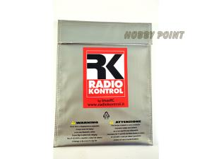 RK - BATTERY SAFE BAG (BIG)