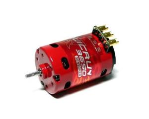 HOBBYWING - MOTORE 13,5T ROSSO
