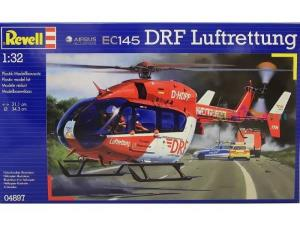 REVELL - 1/32 AIRBUS HELICOPTERS EC145