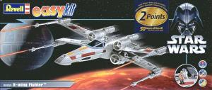 REVELL - 1/57 X-WING FIGHTER (EASYKIT)