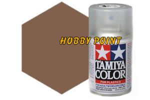 TAMIYA - 01 SPRAY RED BROWN