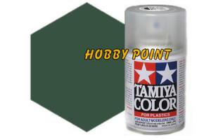 TAMIYA - 02 SPRAY DARK GREEN