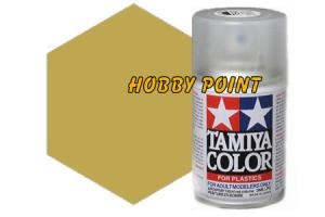 TAMIYA - 03 SPRAY DARK YELLOW