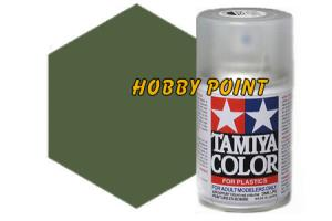 TAMIYA - 05 SPRAY OLIVE DRAB