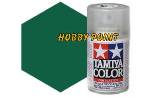 TAMIYA - 09 SPRAY BRITISH GREEN