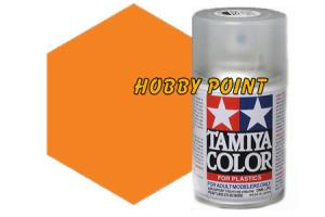 TAMIYA - 12 SPRAY ORANGE