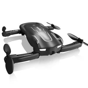 KM - R/C WIFI DRONE WITH 720P CAMERA